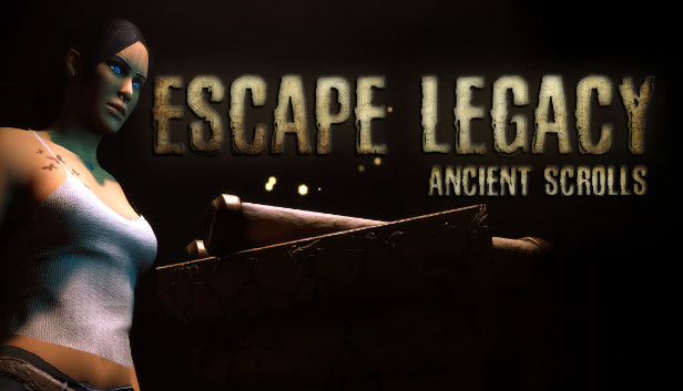 Download Escape Legacy: Ancient Scrolls free download