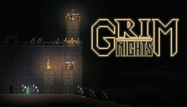 Download Grim Nights free download