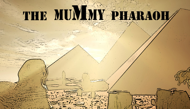 Download The Mummy Pharaoh free download