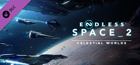 Endless Space 2 Celestial Worlds [PT-BR] Capa