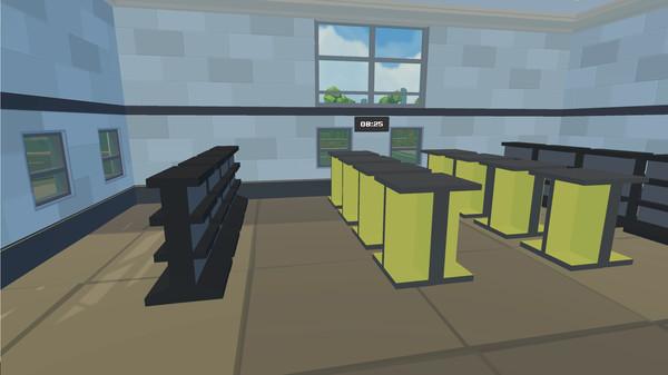 Download Weaponry Dealer VR Torrent