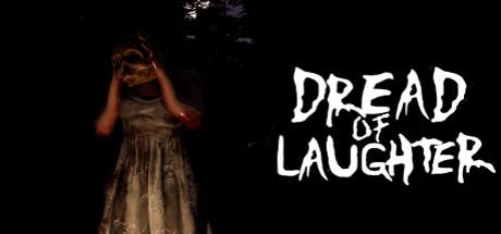 Dread of Laughter Capa