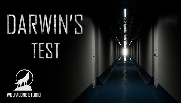 Download Darwin's Test free download