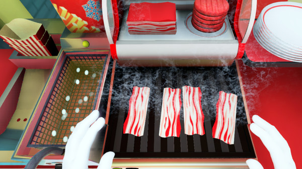 Download Clash of Chefs VR free download