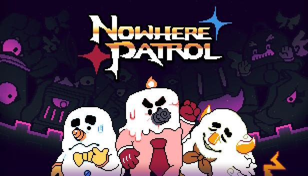 Download Nowhere Patrol free download