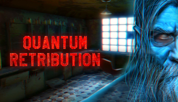 Download Quantum Retribution free download