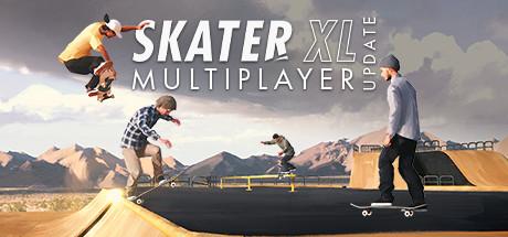 Skater XL Capa