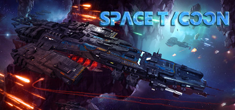 Space Tycoon Capa