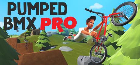 Pumped BMX Pro Capa