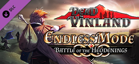 Dead In Vinland – Endless Mode Battle Of The Heodenings Capa