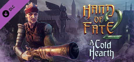 Hand of Fate 2 – A Cold Hearth [PT-BR] Capa