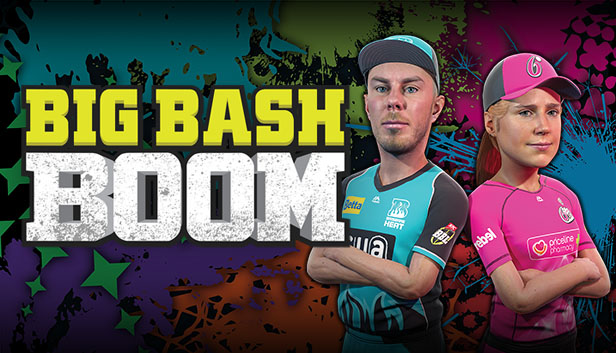 Download Big Bash Boom free download