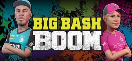 Big Bash Boom Capa