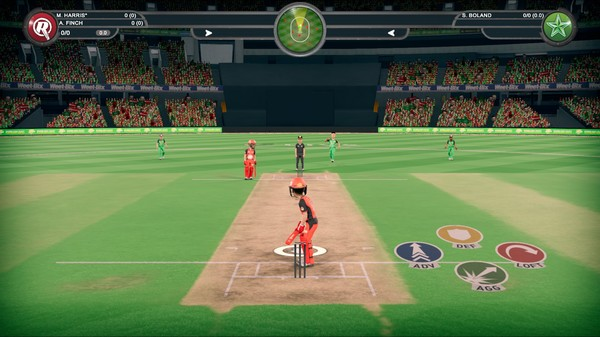 Download Big Bash Boom Torrent