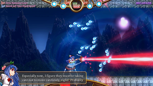 Download Tempest of the Heavens and Earth Torrent