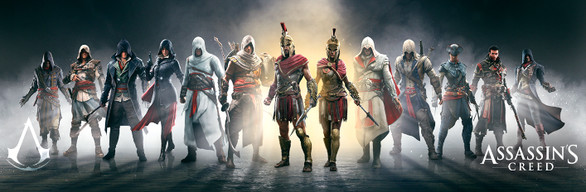Assassin's Creed Bundle