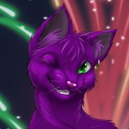 Purplecat's avatar