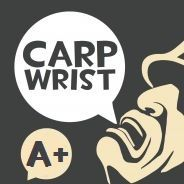 Carpwrist's avatar