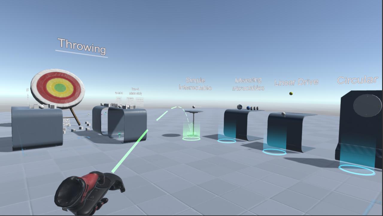 SteamVR :: SteamVR Unity Plugin 2 0