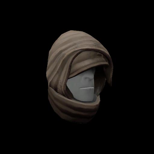 Unusual Bedouin Bandana
