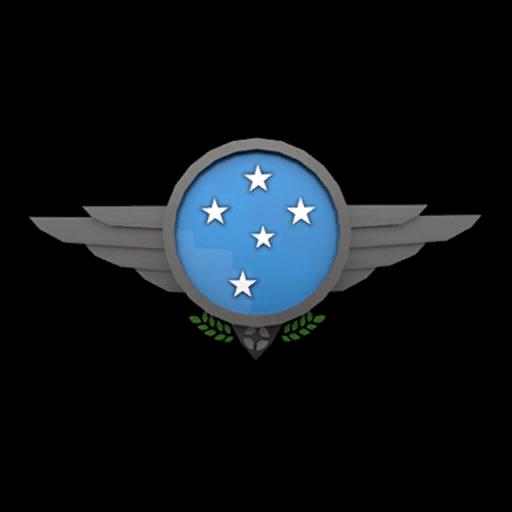 Brazil Fortress 6v6 Invite Participant