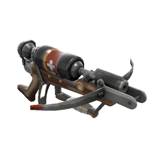 Collector's Crusader's Crossbow