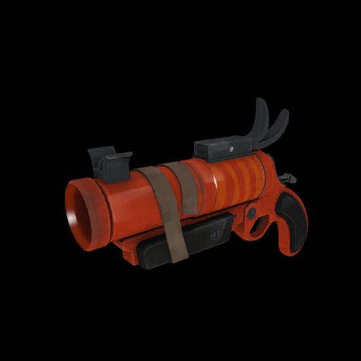 Strange Detonator