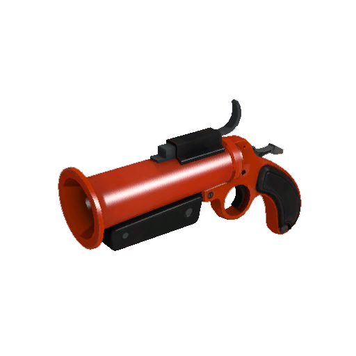 Collector's Flare Gun