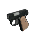 Pretty Boy's Pocket Pistol