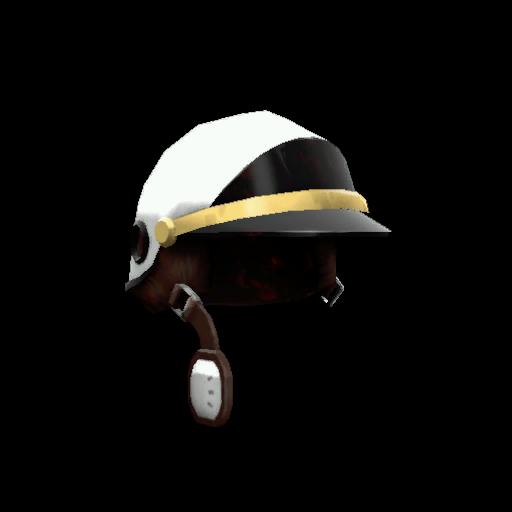 Unusual Copper's Hard Top