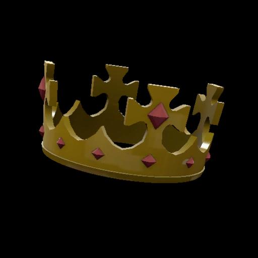 Unusual Prince Tavish's Crown