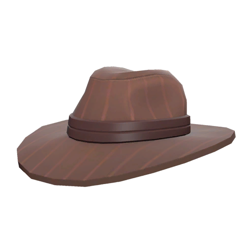 Unusual A Hat to Kill For