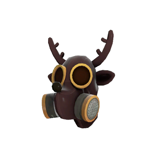 Pyro the Flamedeer