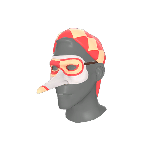 Mountebank's Masque
