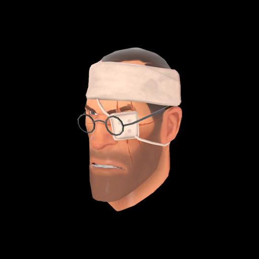 Unknown Mann