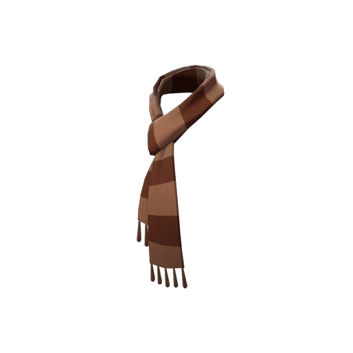 Stealthy Scarf