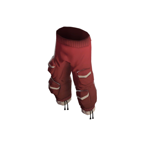 Double Dog Dare Demo Pants