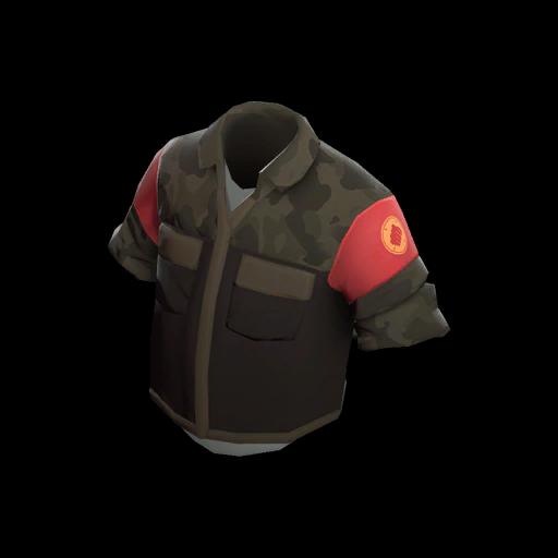 Strange Hunter Heavy