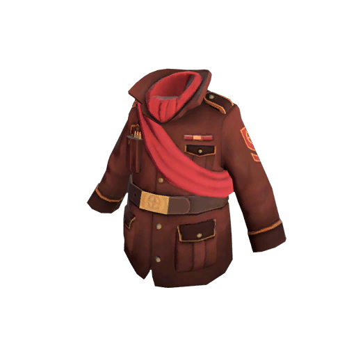 Rifleman's Regalia