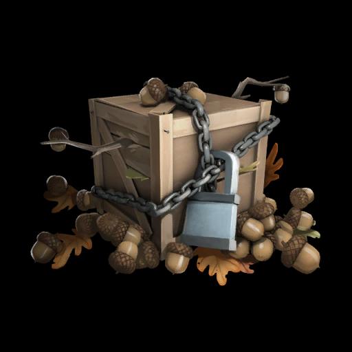 Fall 2013 Acorns Crate