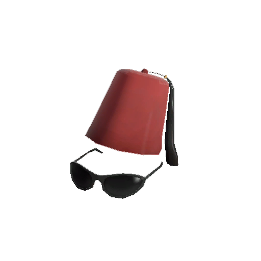 Unusual Familiar Fez