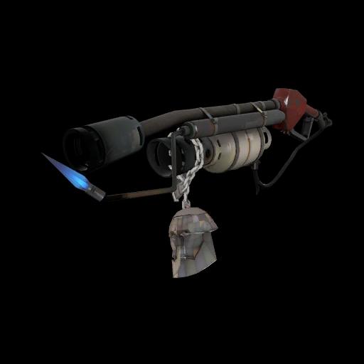 Strange Specialized Killstreak Diamond Botkiller Flame Thrower Mk.I