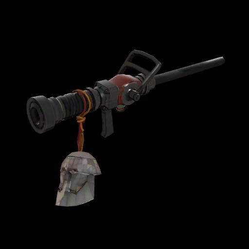 Diamond Botkiller Medi Gun Mk.I