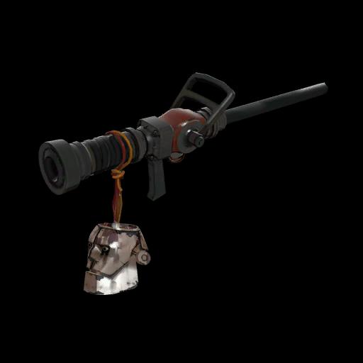 Strange Rust Botkiller Medi Gun Mk.I