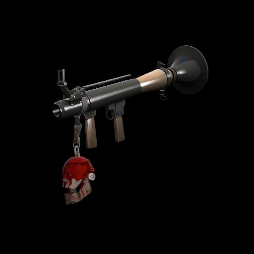Strange Specialized Killstreak Blood Botkiller Rocket Launcher Mk.I