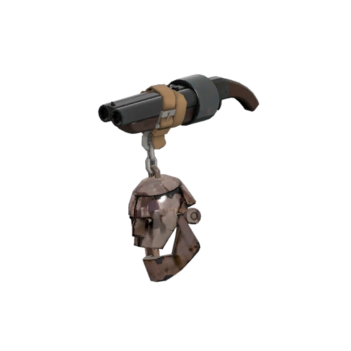 Rust Botkiller Scattergun Mk.I