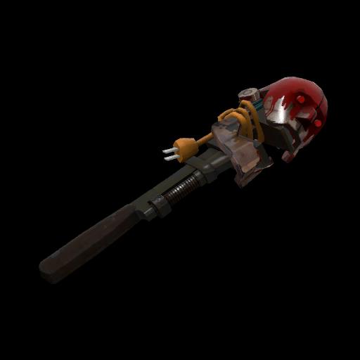 Strange Specialized Killstreak Blood Botkiller Wrench Mk.I
