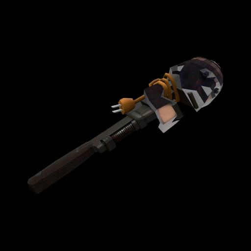 Strange Carbonado Botkiller Wrench Mk.I