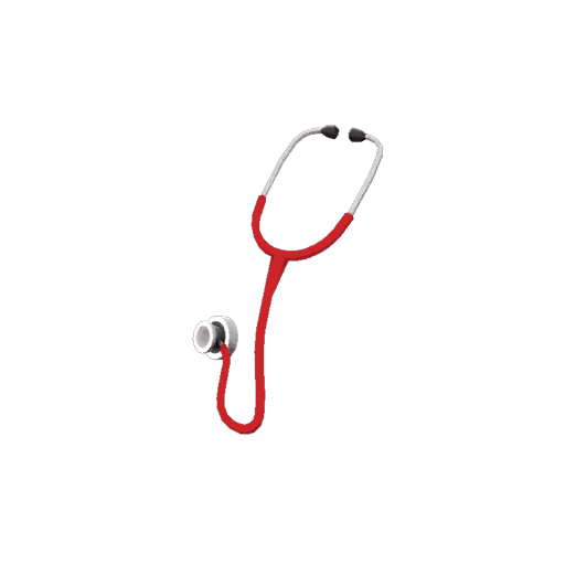Surgeon's Stethoscope