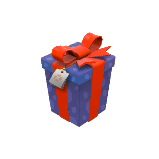 A Carefully Wrapped Gift
